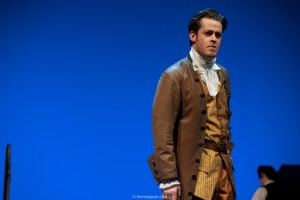 Morgan Moody als Figaro in Dortmund / Foto @ Thomas M. Jauk