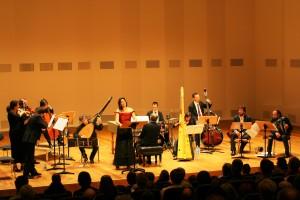 LArianna_Ensemble_La-Venexiana©Johanna-Fischer- (KLANGVOKAL Musikfestival Dortmund)