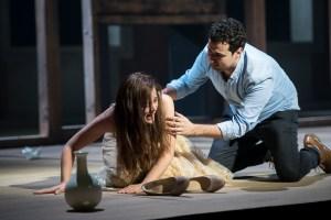 Oper Dortmund/ LA TRAVIATA / Probenfoto /Eleonore Marguerre / Ovidiu Purcel /Foto: Thomas Jauk.jpg