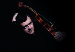 Frank Peter Zimmermann (Foto: Harald Hoffmann)
