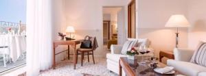 Kempinski Hotel Bristol Berlin- die Balkonsuiten in neuem Glanz / Foto mit frdl. Genehmigung @ https://www.facebook.com/KempinskiHotelBristolBerlin/