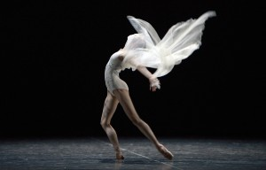 Aalto Ballett Essen / GISELLE / Foto © Bettina Stöß