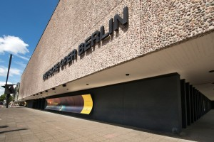 Deutsche Oper Berlin, copyright: Leo Seidel
