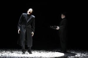 Kenneth Mattice (Eugen Onegin), Sebastian Klug (Guillot)