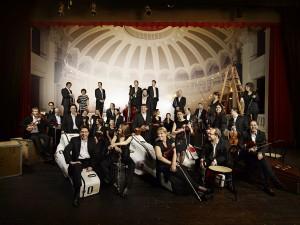 Mahler Chamber Orchestra © Deniz Saylan