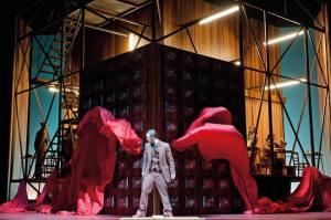 Musiktheater im Revier-La Gioconda- Piotr Prochera / Foto @ Thilo Beu