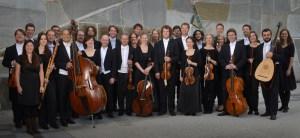 Pressefoto / il Gusto Barocco - Stuttgarter Barockorchester e.V.