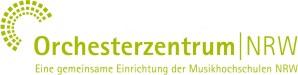 Logo Orchesterzentrum NRW