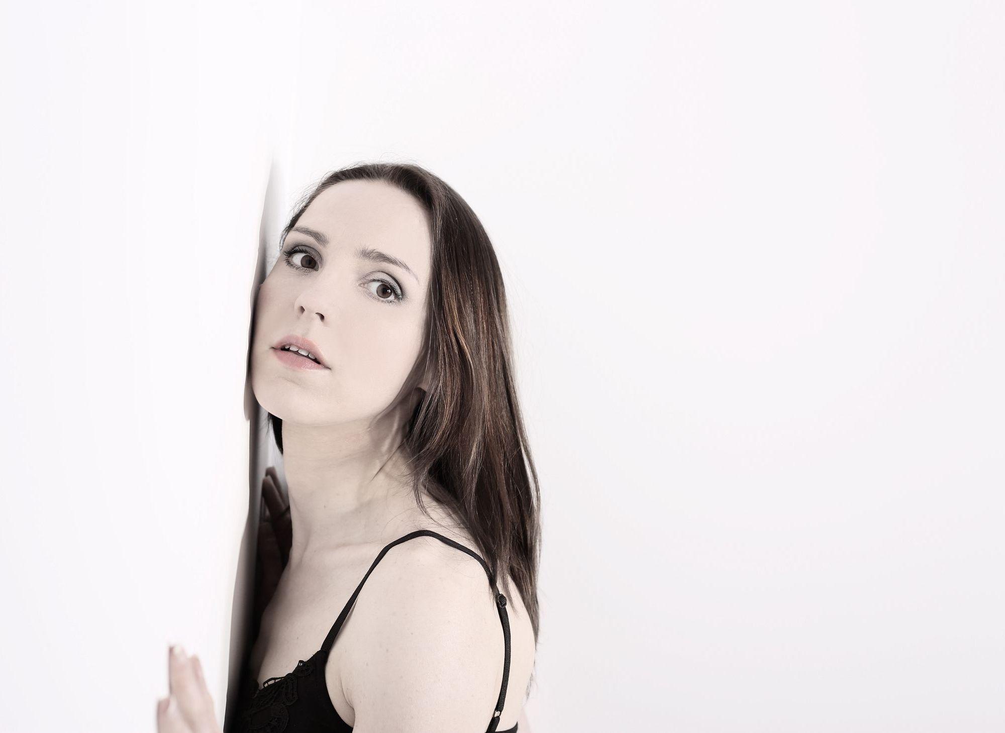 Olesya Golovneva / Foto @ Kerstin Kühne