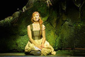 Tamara Weimerich/Oper Dortmund/Hänsel und Gretel/ Foto @ Anke Sundermeier