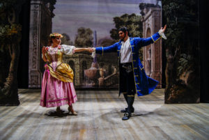 Don Giovanni/Jiri Rajnis/Foto @ Jakub Chundela