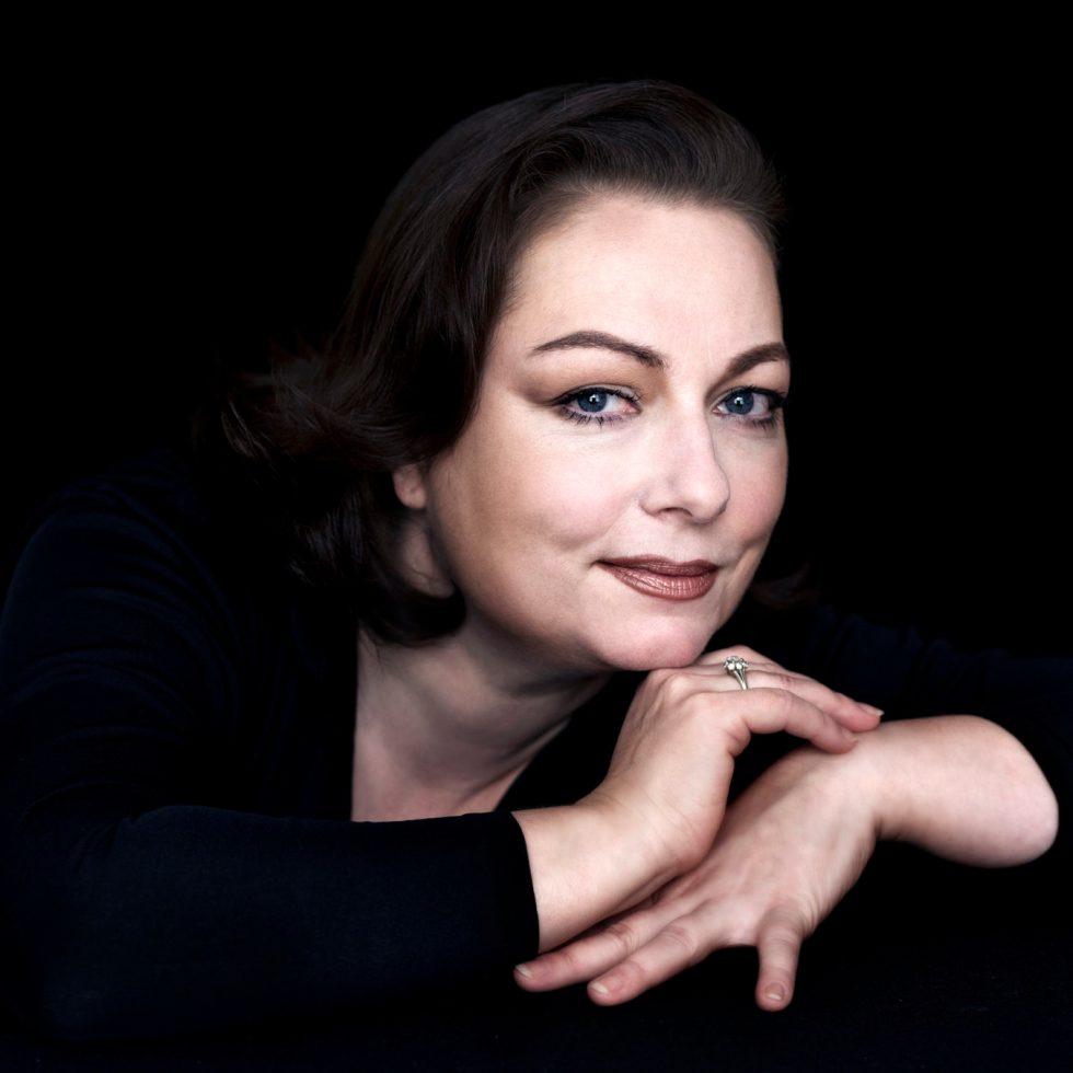 Dorothea Röschmann © Harald Hoffmann / Sony Entertainment
