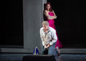 """Szenenfoto """"Nabucco"""" (Foto: Saad Hamza)"""