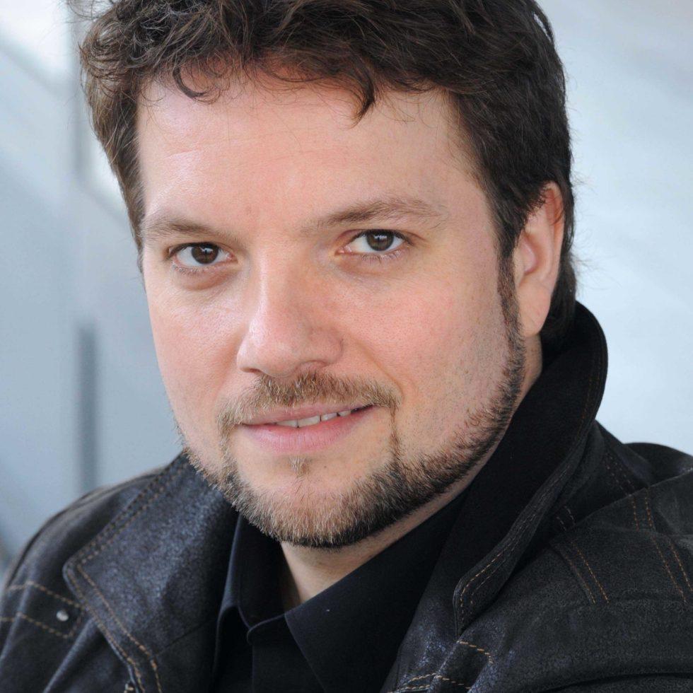 Mirko Roschkowski / Foto @ Theater Hagen
