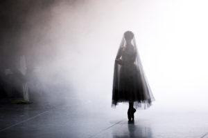 Leslie Heylmann/Ballett Hamburg( Ballett Giselle /Foto @ Kiran West