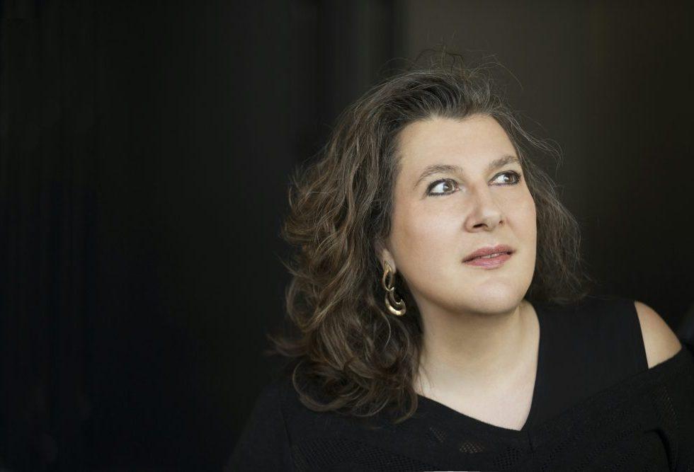 Janina Baechle / Foto (c) Lois Lammerhuber