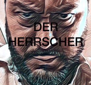 """Aris Argiris als """"Der Herrscher"""" / Das Wunder der Heliane/ Theater Freiburg"""