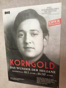 Das Wunder der Heliane / Theater Freiburg
