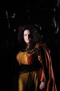 Gran Teatre del Liceu / Il Trovatore / Foto ® A Bofill ( Tamara Wilson )