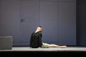 Patricia Friza / Ballett Anna Karenina/ Foto © Kiran West