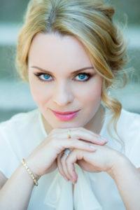 Katerina Tretyakova / Foto @ Kartal Karagedik Photography