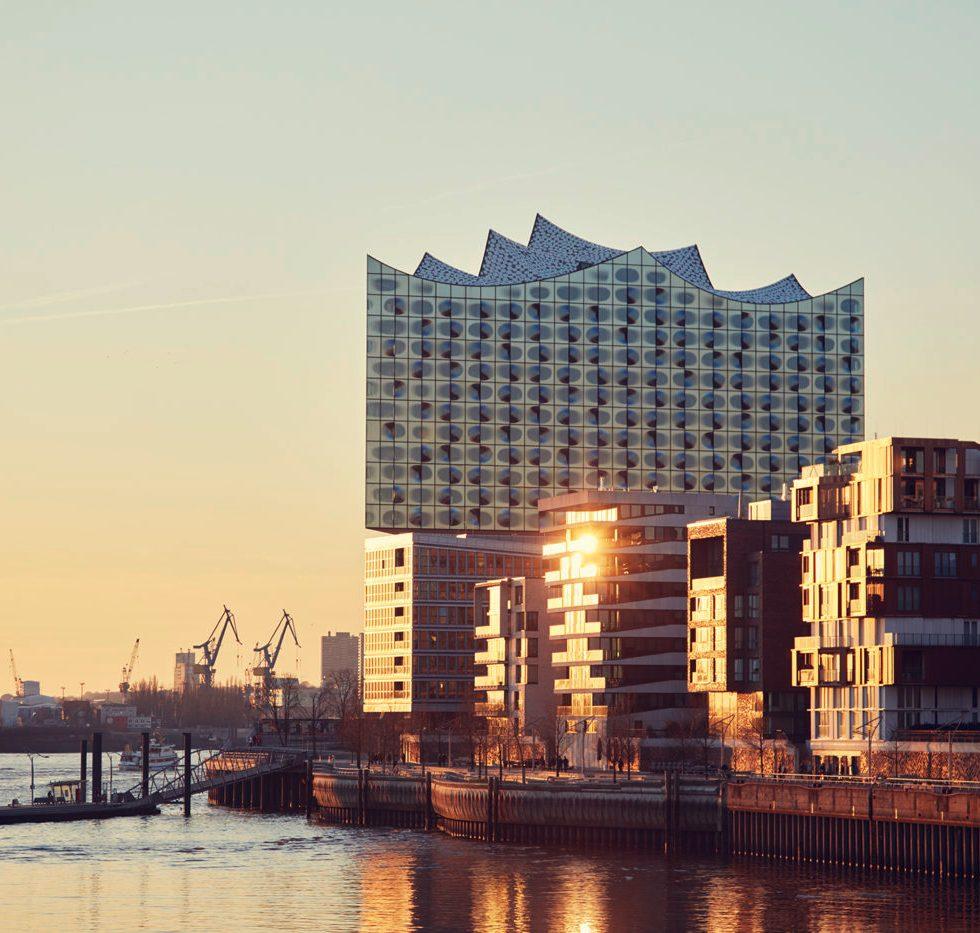 Elbphilharmonie Hamburg © Maxim Schulz