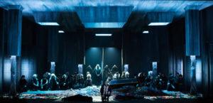Stephan Klemm, Opernchor © Oliver Berg