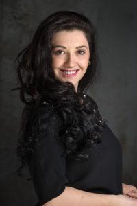 Elbenita Kajtazi (Gretel) (Fotos: Saad Hamza)