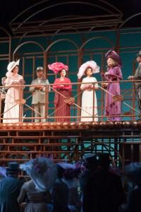 Opernhaus Wuppertal/MY FAIR LADY/ Foto @ Will van Iersel