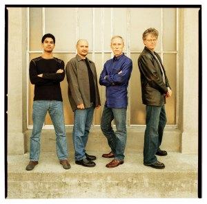 Kronos Quartet © Jay Blakesberg