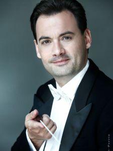 Dirigent Sébastien Rouland