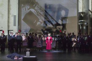 Aalto-Musiktheater Essen/ HANS HEILING/ Foto @ Thilo Beu