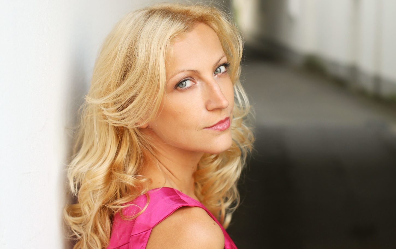 Jeannette Wernecke / Foto @ Jessica Meier