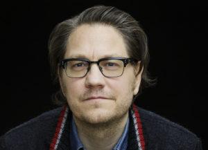 André Bücker / Foto: Peter Litvai