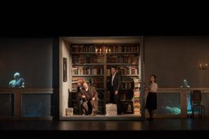 Dialogues des Carmélites/Theater Aachen/ Andrew Finden, Alexey Sayapin, Suzanne Jerosme/ Foto @ Ludwig Koerfer