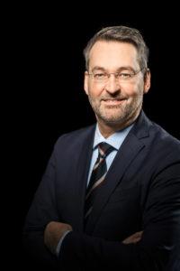 Intendant Hein Mulders (Foto: Volker Wiciok)