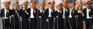 Ensemble/ Foto @ Presse Dortmunder Philharmoniker