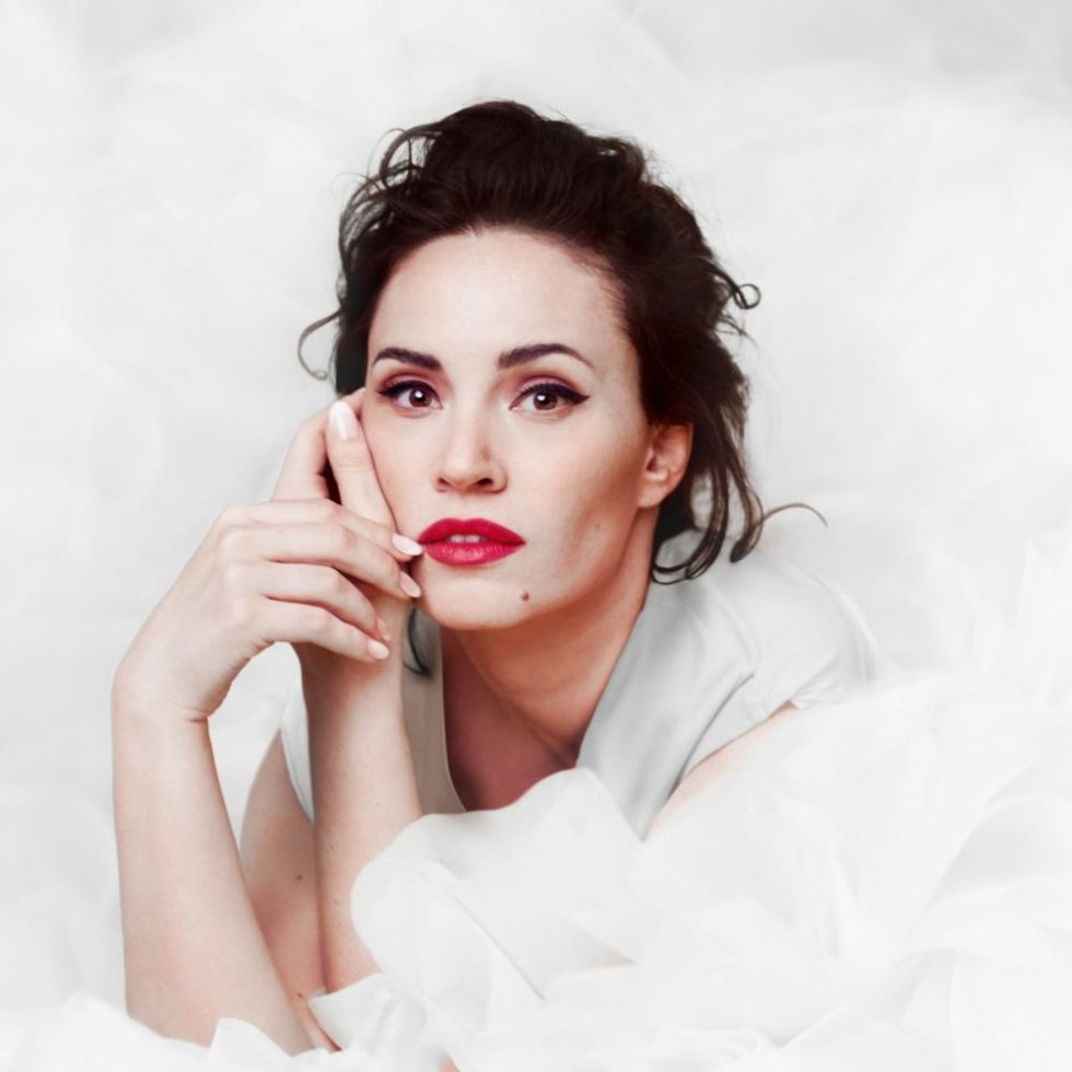 Sonya Yoncheva Pressefoto 1 2018/Verdi Album/Foto @ Kristian Schuller/Sony Classical