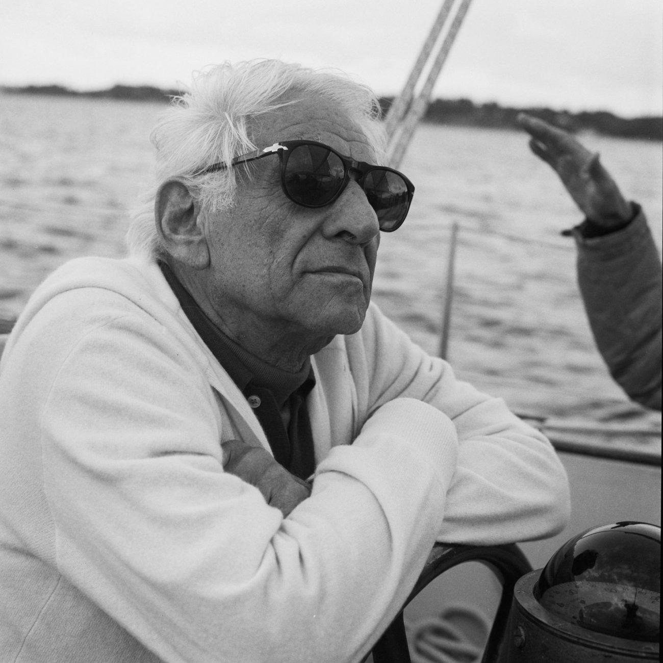 Leonard Bernstein © Thomas R Seiler