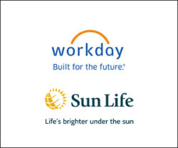 Workday & Sunlife