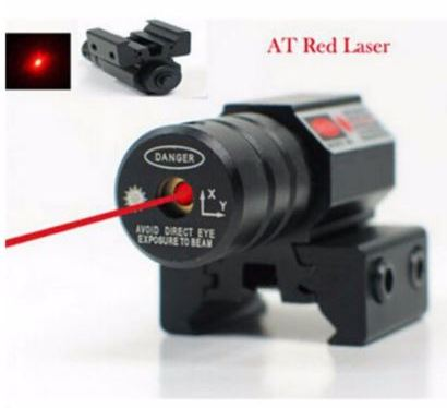 Lasers & torches