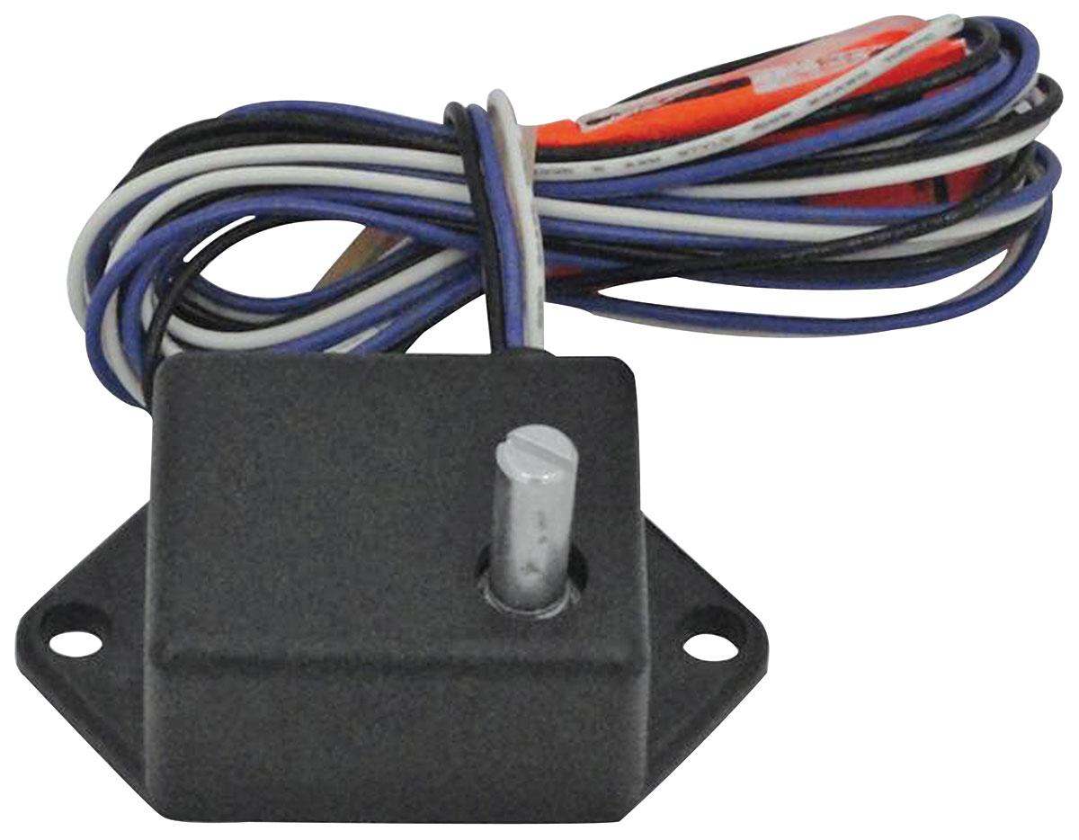 1964-65 Chevelle Gauge Conversion LED Upgrade Kit Led