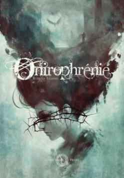 Couverture du roman Onoriphrénie