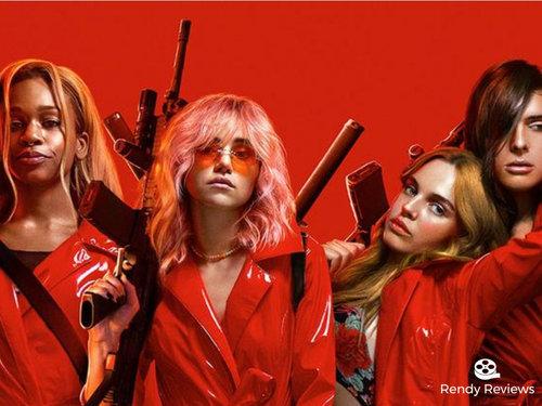"""Image de l'affiche du film """"Assassination Nation""""."""