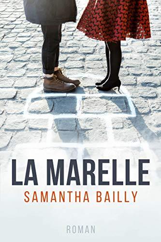 """Couverture du roman """"la marelle"""" de Samantha Bailly"""