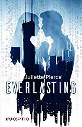 Couverture du roman Everlasting.