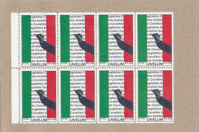 VIRTUAL UNDERGROUND/ GUGLIELMO  ACHILLE  CAVELLINI 1914 - 2014 (6/6)