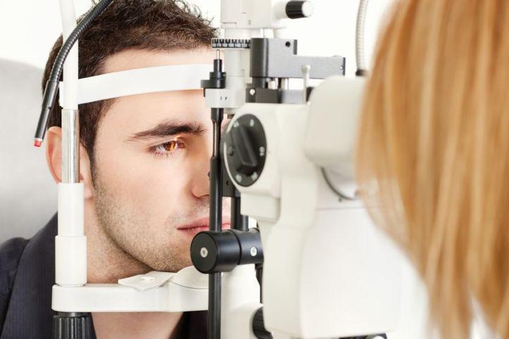 Urgences en ophtalmologie