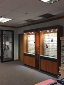 Troy Eye Care Center Ophthalmic Consultants NY