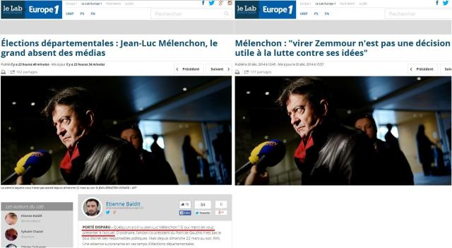 absent zemmour